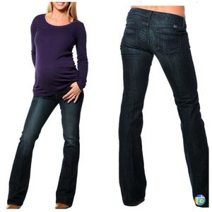 PAIGE westbourne maternity jeans